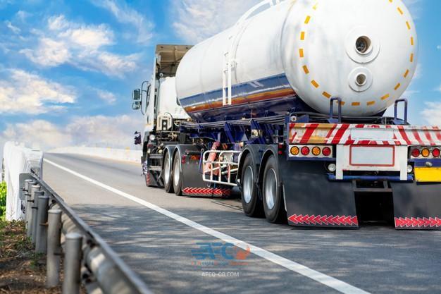 مقررات اتحادیه اروپا در زمینه حمل و نقل بین المللی جاده ای 5 | آفکو