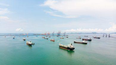 تصویر از نقش کانال ها و تنگه ها بر حمل و نقل دریایی و تجارت