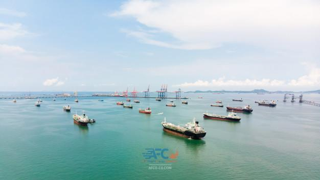 نقش کانال ها و تنگه ها بر حمل و نقل دریایی و تجارت 5   آفکو