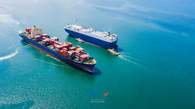 ویژگی جدید کشتی های برقی 5 | آفکو