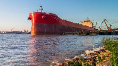 تصویر از چرا حمل و نقل دریایی گران شد؟