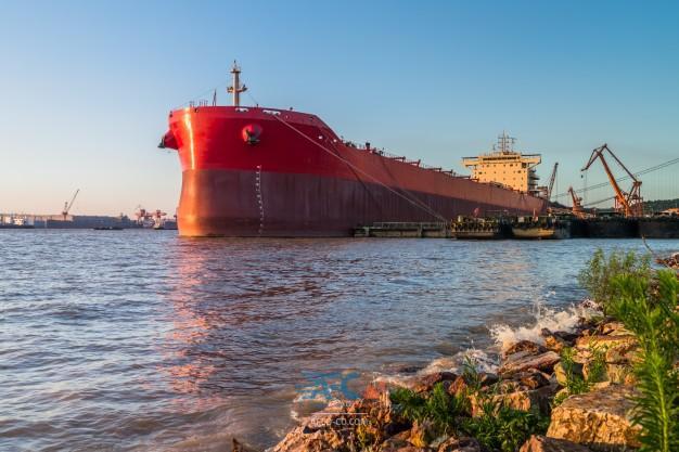 چرا حمل و نقل دریایی گران شد؟ 7 | آفکو
