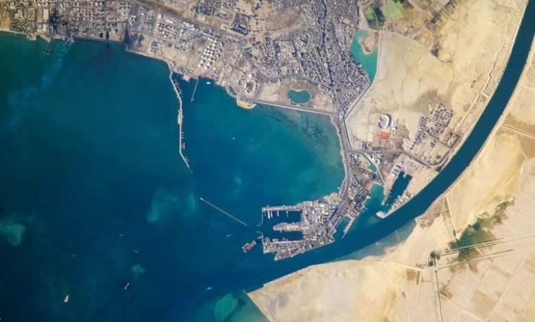 رقابت بين کانال آبی پاناما و سوئز 5   آفکو