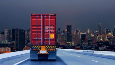 تصویر از کاهش مصرف سوخت با سامانه هوشمند مدیریت یکپارچه حمل بار