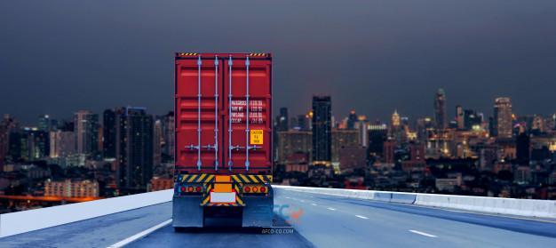 کاهش مصرف سوخت با سامانه هوشمند مدیریت یکپارچه حمل بار 5   آفکو