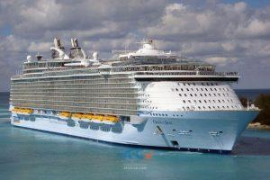 بزرگ ترین کشتی های جهان 30 | آفکو