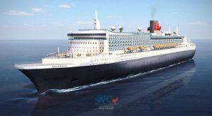 بزرگ ترین کشتی های جهان 31 | آفکو