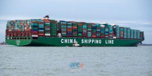 بزرگ ترین کشتی های جهان 29 | آفکو