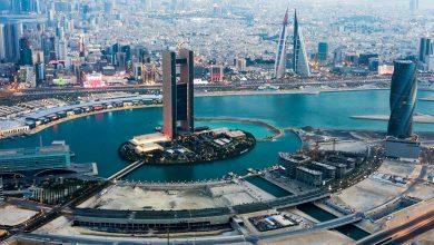 تصویر از صادرات به بحرین