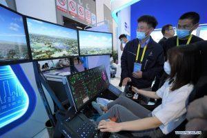 نمایشگاه بین المللی جاده ابریشم در چین 16 | آفکو