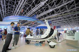نمایشگاه بین المللی جاده ابریشم در چین 13 | آفکو