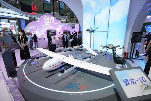 نمایشگاه بین المللی جاده ابریشم در چین 11   آفکو