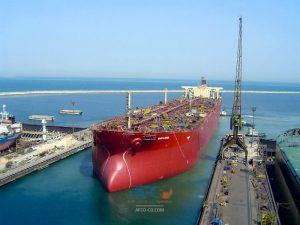 بزرگ ترین کشتی های جهان 25 | آفکو