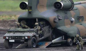 حمل و نقل زمینی نظامی 14 | آفکو