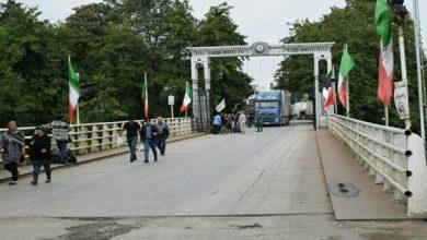 تصویر از احداث پروژه مشترک پل مرزی با جمهوری آذربایجان در بندر آستارا