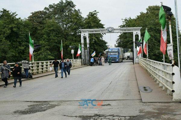 احداث پروژه مشترک پل مرزی با جمهوری آذربایجان در بندر آستارا 3 | آفکو