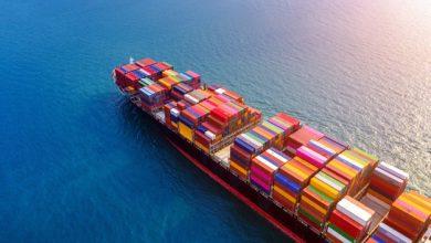 تصویر از اصطلاحات حمل و نقل با کشتی