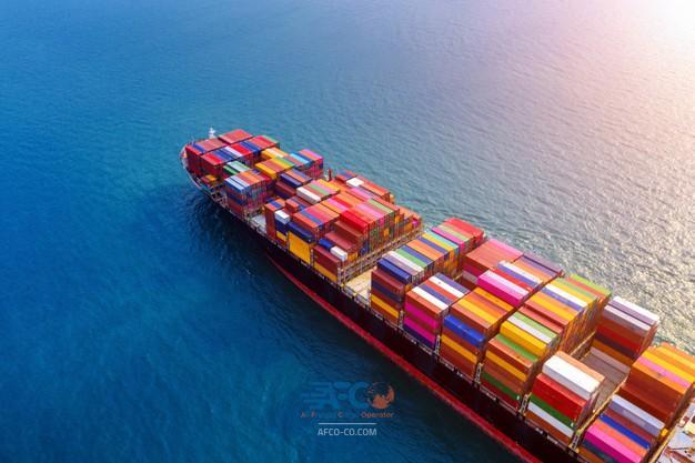 اصطلاحات حمل و نقل با کشتی 5   آفکو