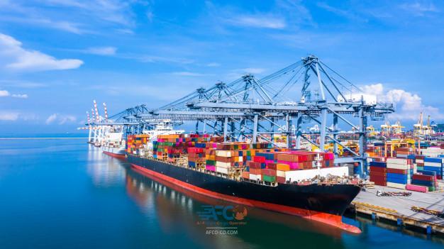 اعتراض کشتیرانی ها به برنامه های کاهش انتشارات سوخت اروپا 5 | آفکو