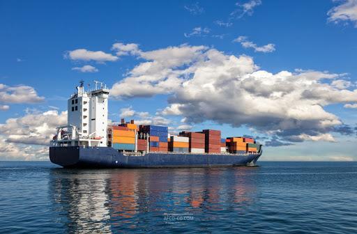 افزایش حملونقل دریایی بین ایران و اروپا 5   آفکو