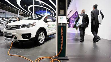 تصویر از برق خودروهای برقی از کجا تامین خواهد شد؟