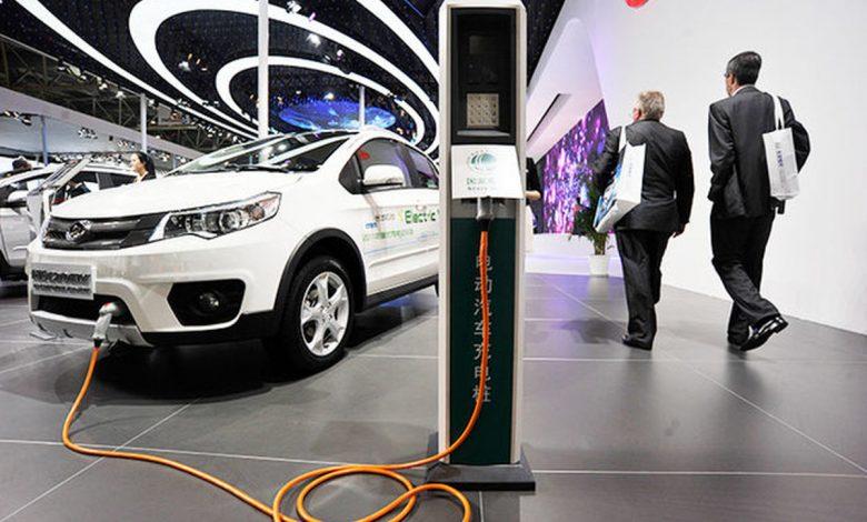 برق خودروهای برقی از کجا تامین خواهد شد؟ 5   آفکو