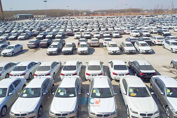 شرایط ثبت سفارش و ترخیص خودروهای دپو شده 5   آفکو