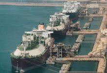 تصویر از ساخت بزرگترین تأسیسات ذخیرهسازی ال ان جی دنیا در چین
