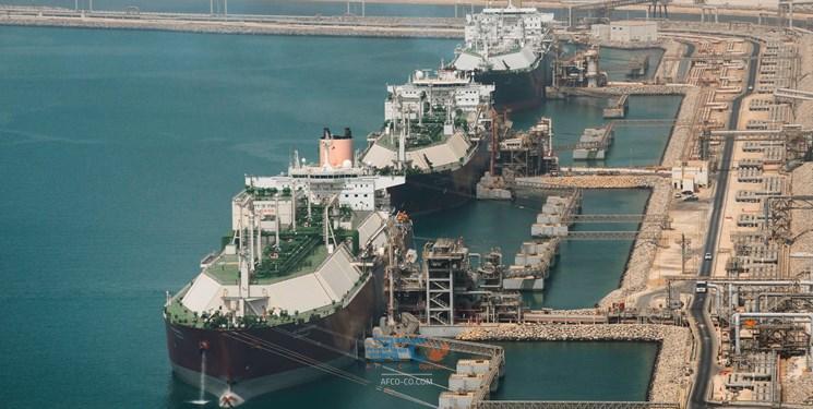 ساخت بزرگترین تأسیسات ذخیرهسازی ال ان جی دنیا در چین 5 | آفکو
