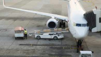 تصویر از ساخت فیلترهای نانویی هواپیماها در اروپا