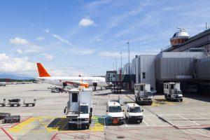 فرودگاه های سبز 16   آفکو