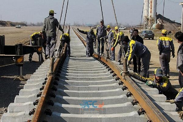 قرارداد تامین مالی و ساخت راهآهن بیرجند به امضا رسید 5 | آفکو