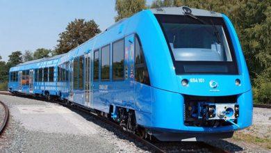 تصویر از قطارهای هیدروژنی، از رویا تا واقعیت