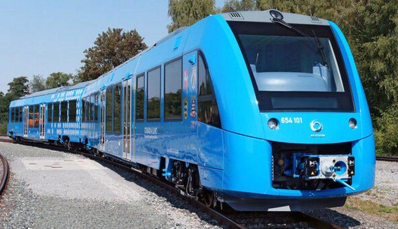 قطارهای هیدروژنی، از رویا تا واقعیت 5   آفکو