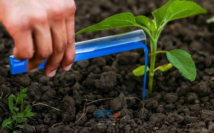 واردات و ترخیص انواع کود و سموم کشاورزی 5   آفکو