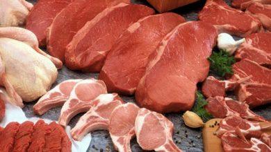 تصویر از ترخیص گوشت و مرغ از گمرک
