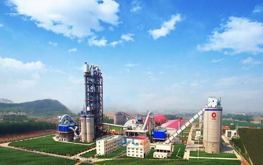 چرا چین این همه تأسیسات زیربنایی می سازد؟ 5   آفکو