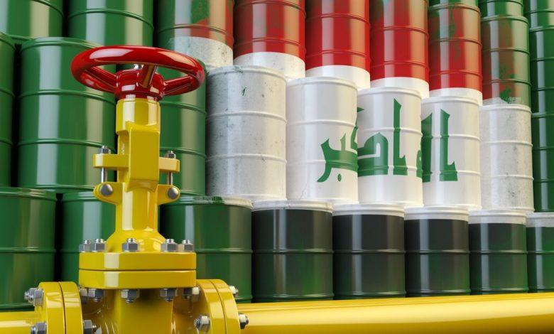 صادرات روزانه ۲ میلیون و ۹۰۰ هزار بشکه ای نفت عراق 5   آفکو