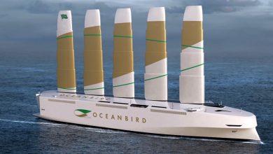 تصویر از ساخت کشتی های جدید با انرژی ترکیبی