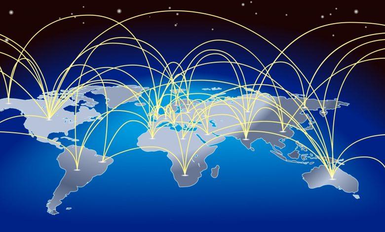 معماری جدید تجارت جهان 9   آفکو