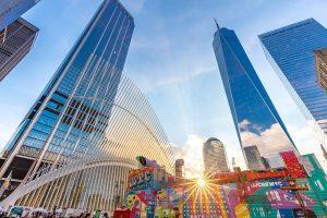 معماری جدید تجارت جهان 12 | آفکو