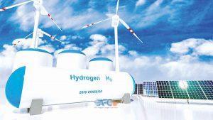 عبور از شاهراه آبی برای رسیدن به هیدروژن سبز 9 | آفکو