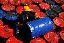 تصویر از آخرین وضعیت صادرات نفت ایران از پایانه دریای عمان
