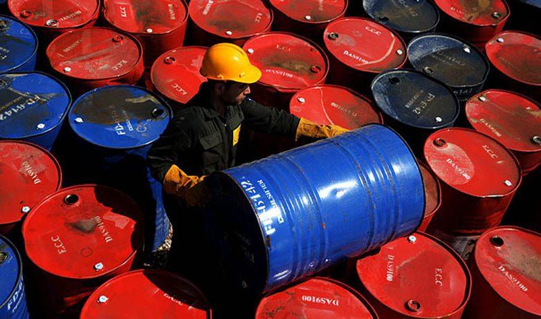آخرین وضعیت صادرات نفت ایران از پایانه دریای عمان 5   آفکو