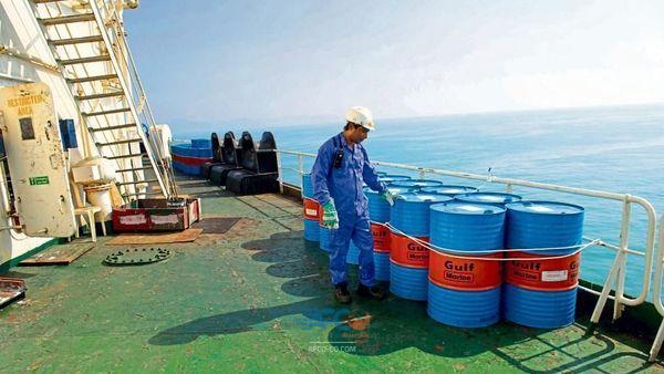 آمریکا مسیر صادرات نفت ایران به چین را مسدود میکند؟ 5 | آفکو