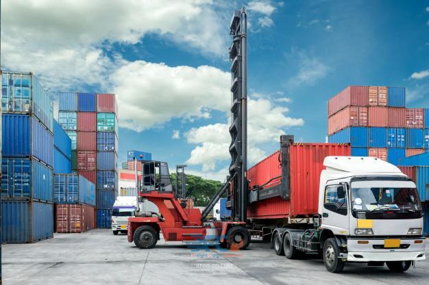 آیا فعالیت های لجستیکی تجارت و حمل و نقل به طور متقابل تقویت می شوند؟ 9 | آفکو