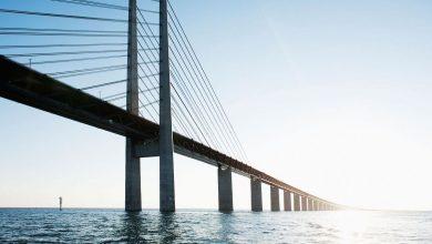 تصویر از ارائه طرح اتصال ایرلند شمالی و اسکاتلند با یک پل ۳۲ کیلومتری