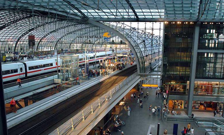 استفاده از هوش مصنوعی در سیستم جدید قطار برلین 5   آفکو