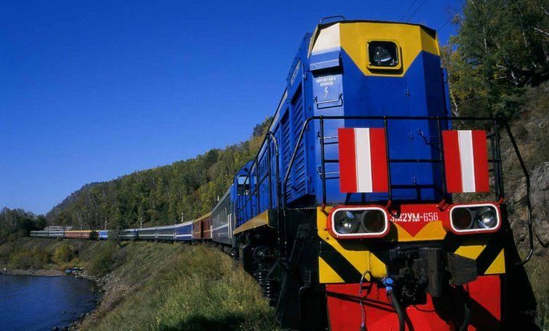 اضافه شدن ۸۲۵ کیلومتر به خطوط ریلی تا پایان 1400 5   آفکو