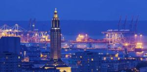 بنادر فرانسه برای استفاده از انرژی سبز دوباره زنده می شوند 11 | آفکو